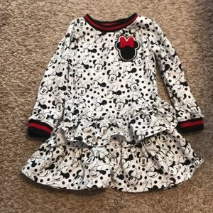 🎉5 for $25🎉 Minnie Mouse dress